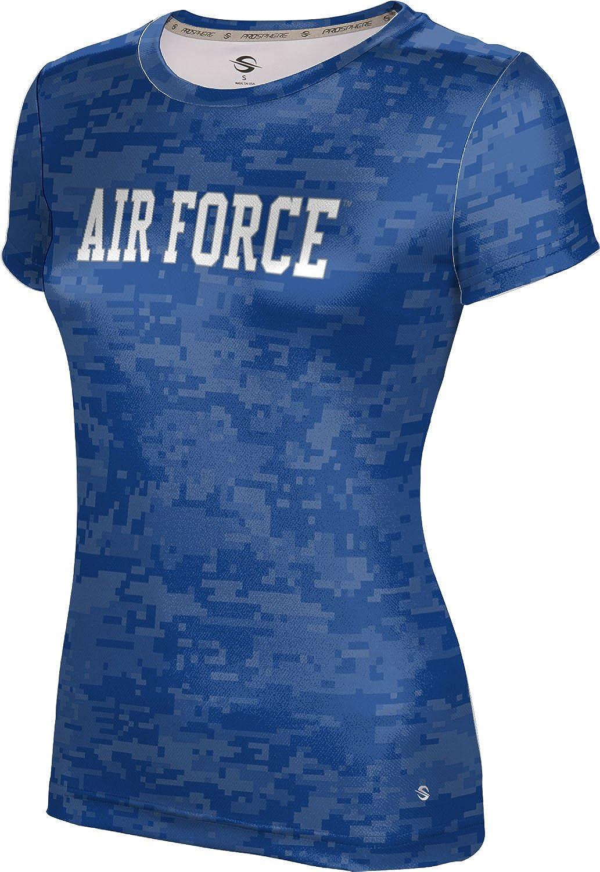 ProSphere U.S Digi Camo Air Force Academy Girls Performance T-Shirt