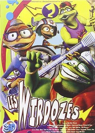 Amazon.com: Les Wirdozes - Vol. 2: Movies & TV