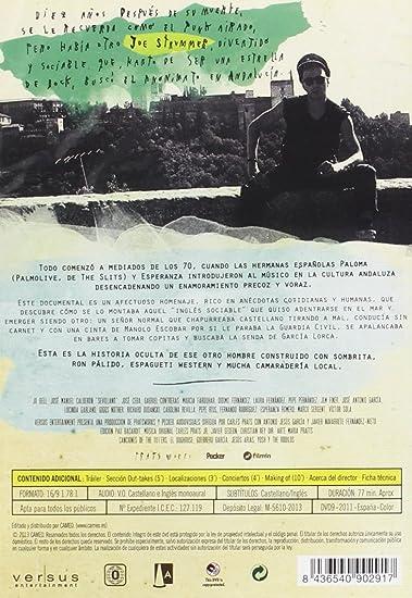 Quiero Tener Una Ferretería En Andalucía [DVD]: Amazon.es ...