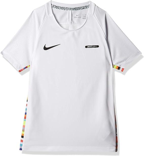 Nike Dry Cr7 T Shirt Enfant