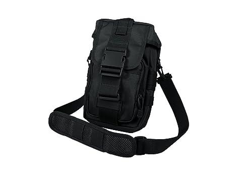 Amazon.com   Rothco Flexipack MOLLE Tactical Shoulder Bag 89ba0bf22aa