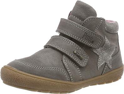 sexual Eh tabaco  Primigi Pty GTX 24365, Zapatillas Altas para Niñas, Gris (Grigio 11), 33  EU: Amazon.es: Zapatos y complementos