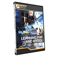 Learning PHP MySQL - Training DVD