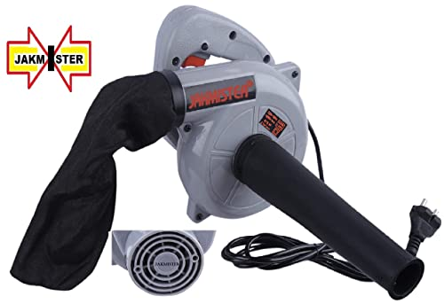 10. JAKMISTER 675 W Unbreakable Plastic Air Blower