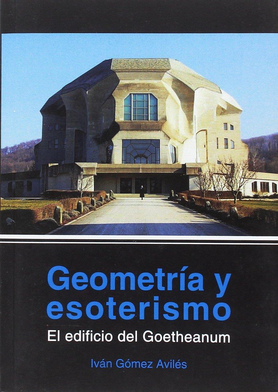 Geometria y esoterismo: Amazon.es: Ivan Gomez Aviles: Libros