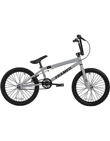 fec532d23 Framed Impact 20 BMX Bike