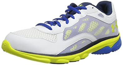 the best attitude 37a7f 326b3 Under Armour Mens Ua Micro G Ignite Running Shoes