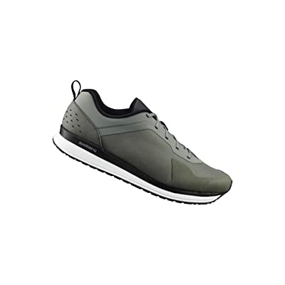 SHIMANO Men's CT500 Casual Cycling Shoe: Sports & Outdoors