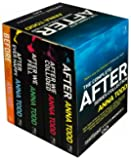 The Complete After Series Collection 5 Books Box Set by Anna Todd (After Ever Happy, After, After We Collided, After We…