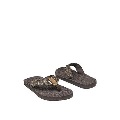 MUK LUKS Men's Scotty Sport Flip Flop | Sandals