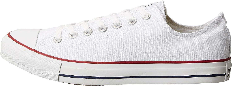 Converse Women's Chuck Taylor All Star Low Top (International Version) Sneaker