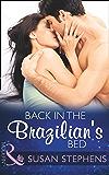 Back In The Brazilian's Bed (Mills & Boon Modern) (Hot Brazilian Nights!, Book 4)