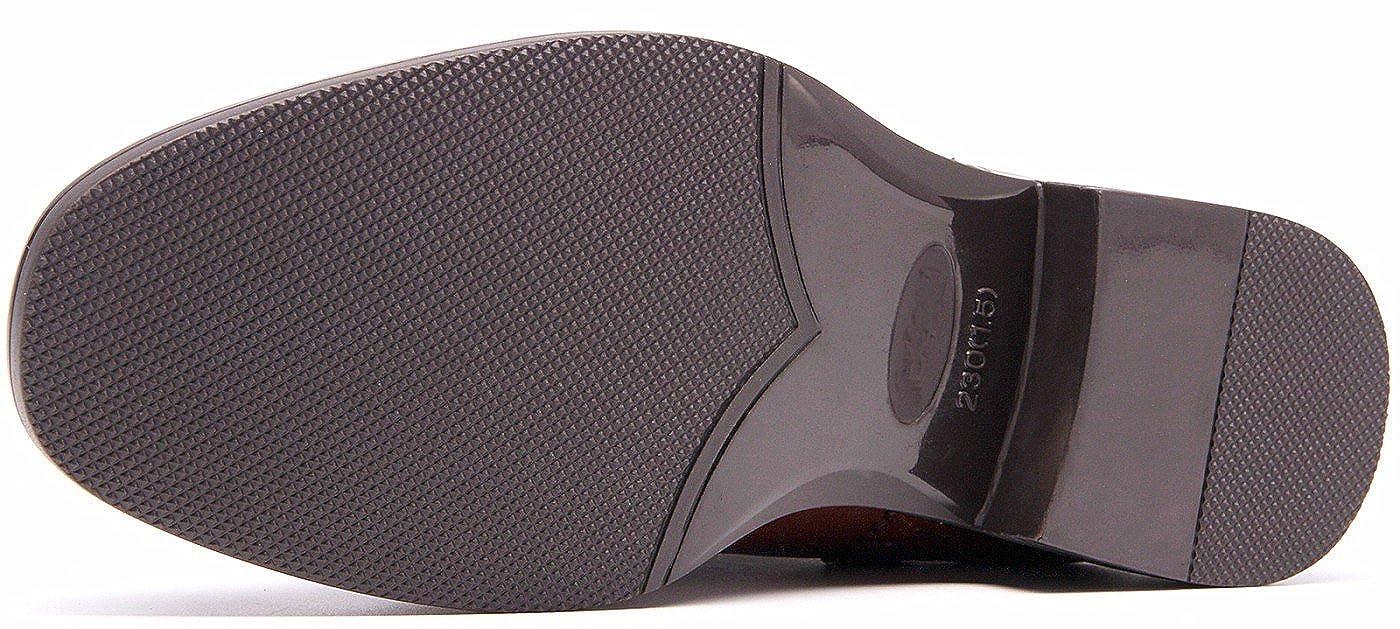 SimpleC Damen Kurzschaft Kurzschaft Kurzschaft Stiefeletten, Chelsea Stiefel, Flache Stiefel Schlupfstiefel  7963ba