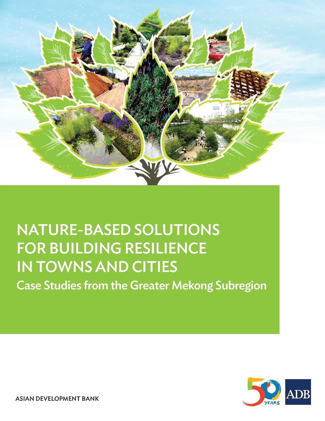 Nature-Based Solutions for Building Resilience in Towns and Cities: Case Studies from the Greater Mekong Subregion ebook