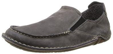 Mens Hush Puppies Men's Keenan Roller Slip On Loafer For Sale Online Size 46