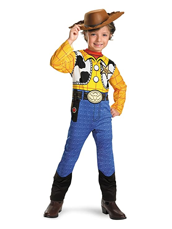 Woody Classic Child