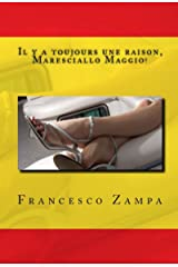 Il y a toujours une raison, Maresciallo Maggio!: Pocket Edition (Les récits de la Riviera t. 1) (French Edition) Kindle Edition
