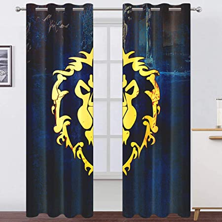 WoW Blackout Curtains