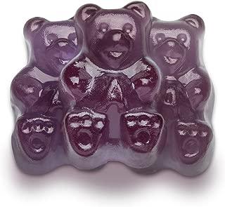 product image for Albanese Grape Gummi Bears 2lbs
