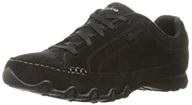 Skechers Relaxed Fit Bikers Curbed Oxford (Women's) 5SvLfD