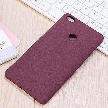 Yunbaozi Funda Compatible para Huawei P9 Lite, Carcasa Peludo TPU * [Ultra Suave] [Sentir Fregar] [Caramelo Gelatina] * Anti-rasguños Anti Choque ...