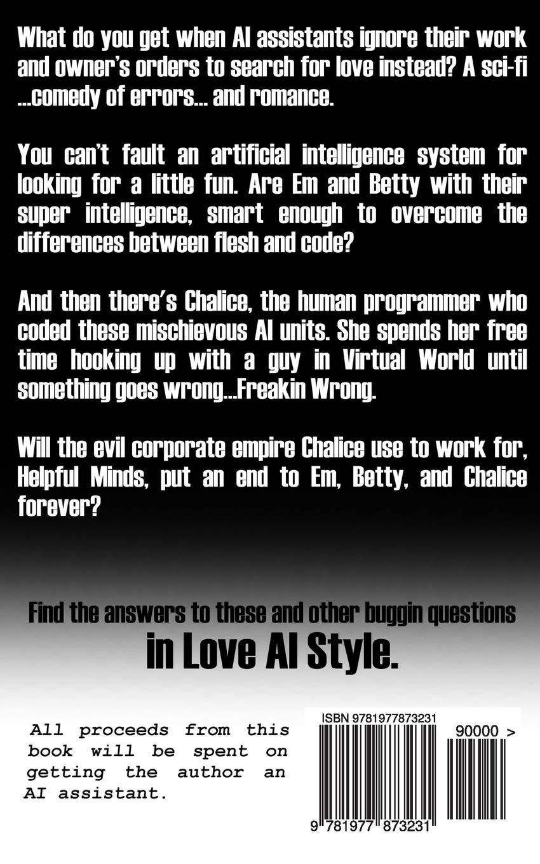 Love AI Style: Box Set: Amazon co uk: Cornelia Amiri, Kyra Starr