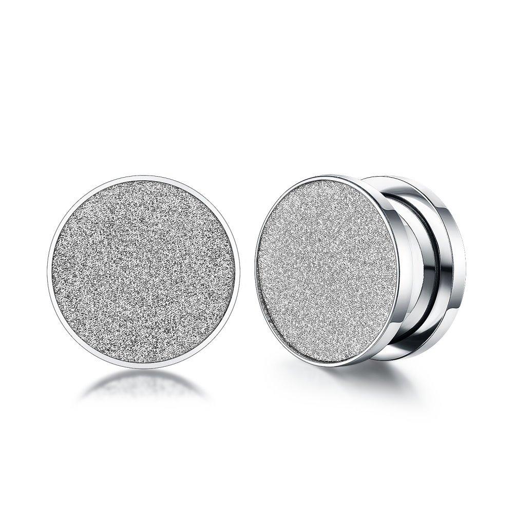 Kokoma Scrub Ear Plugs (Plug gauge=22mm(7/8''))