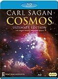 Carl Sagan Cosmos - Utimate Edition [Blu-ray]