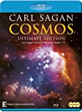 Carl Sagan Cosmos - Utimate Edition [Blu-ray]