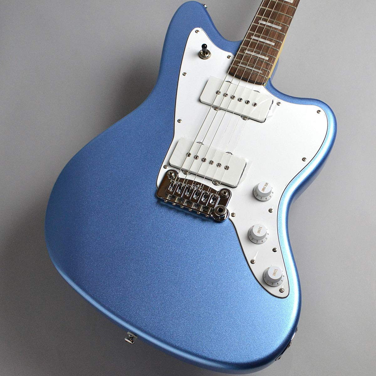 G&L Tribute Series Doheny G&L Tribute/Rosewood Fingerboard エレキギター/Lake Placid Blue エレキギター B07JPBKQ2B, 平田照樹堂『歌舞伎ごのみ』:54f4af02 --- pvosasco.org.br