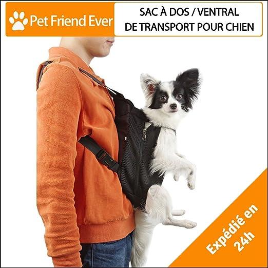 2 opinioni per ★ PetFriendEver Zaino/ trasportino/borsa per cani o gatto ★ ALTA QUALITA' –