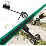 Weed Puller Tool, Manual Weeds Snatcher Household Helper Garden Tools, Portable Crack and Crevice Weeding Cleaning Hand Weede