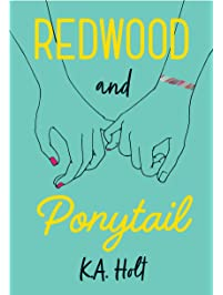 Redwood and Ponytail:
