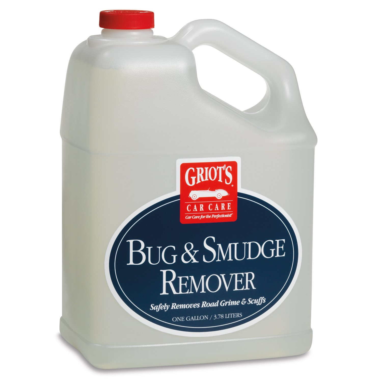 Griot's Garage 11015 Bug and Smudge Remover Gallon, 128. Fluid_Ounces