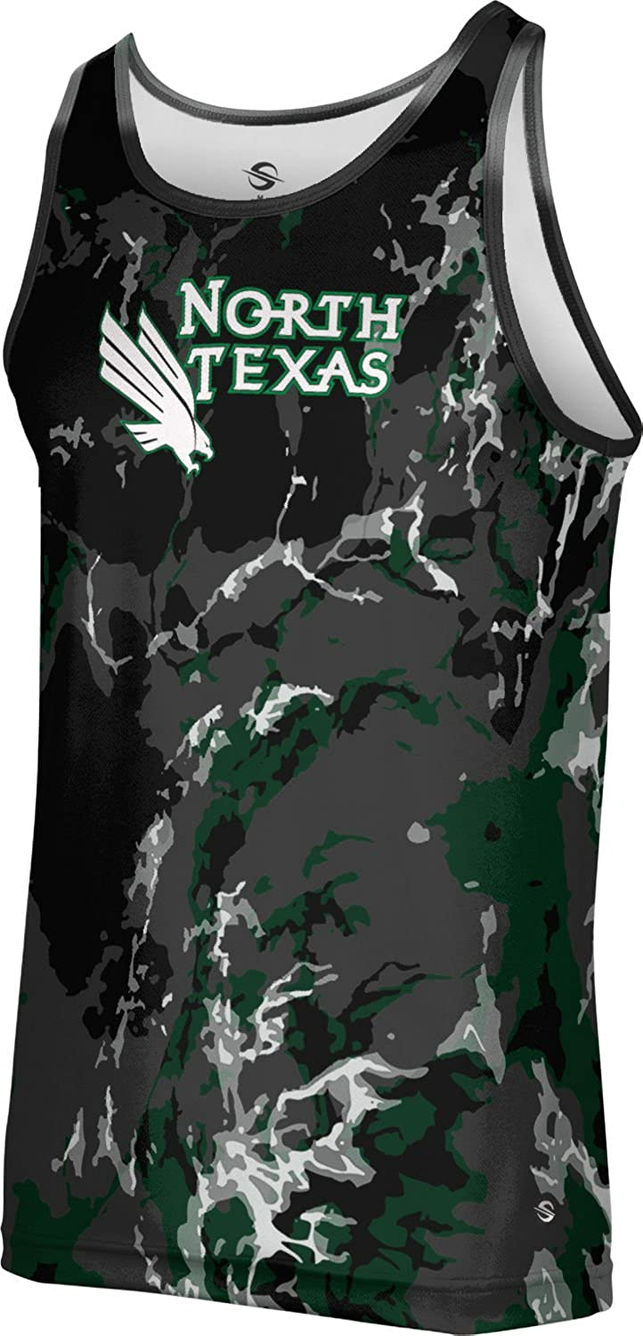 Marble ProSphere University of North Texas Mens Performance Tank