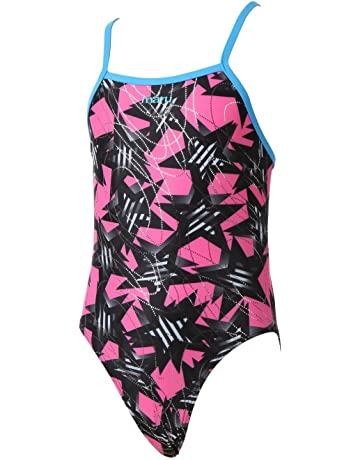 9e133ccd16d27 Amazon.co.uk: Bodysuits - Girls: Sports & Outdoors
