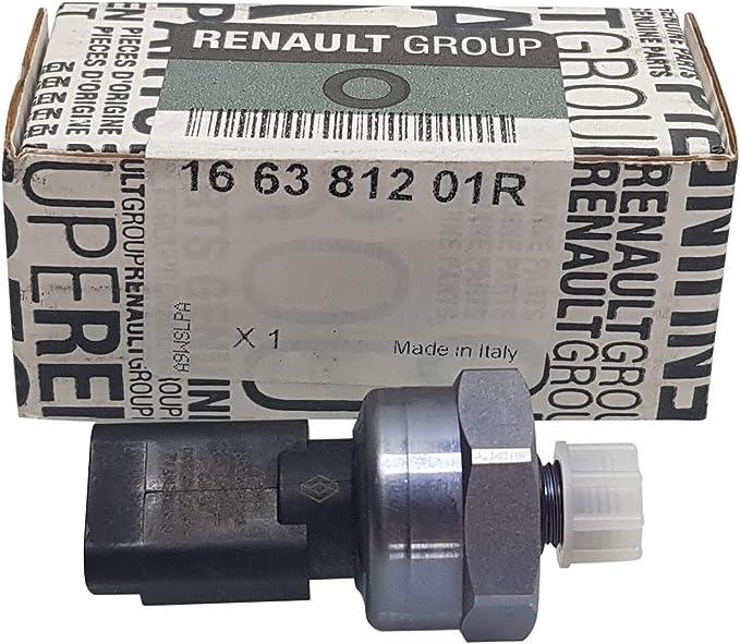 Original Renault Kraftstoffdrucksensor Benzindruck 2 0 Elektronik