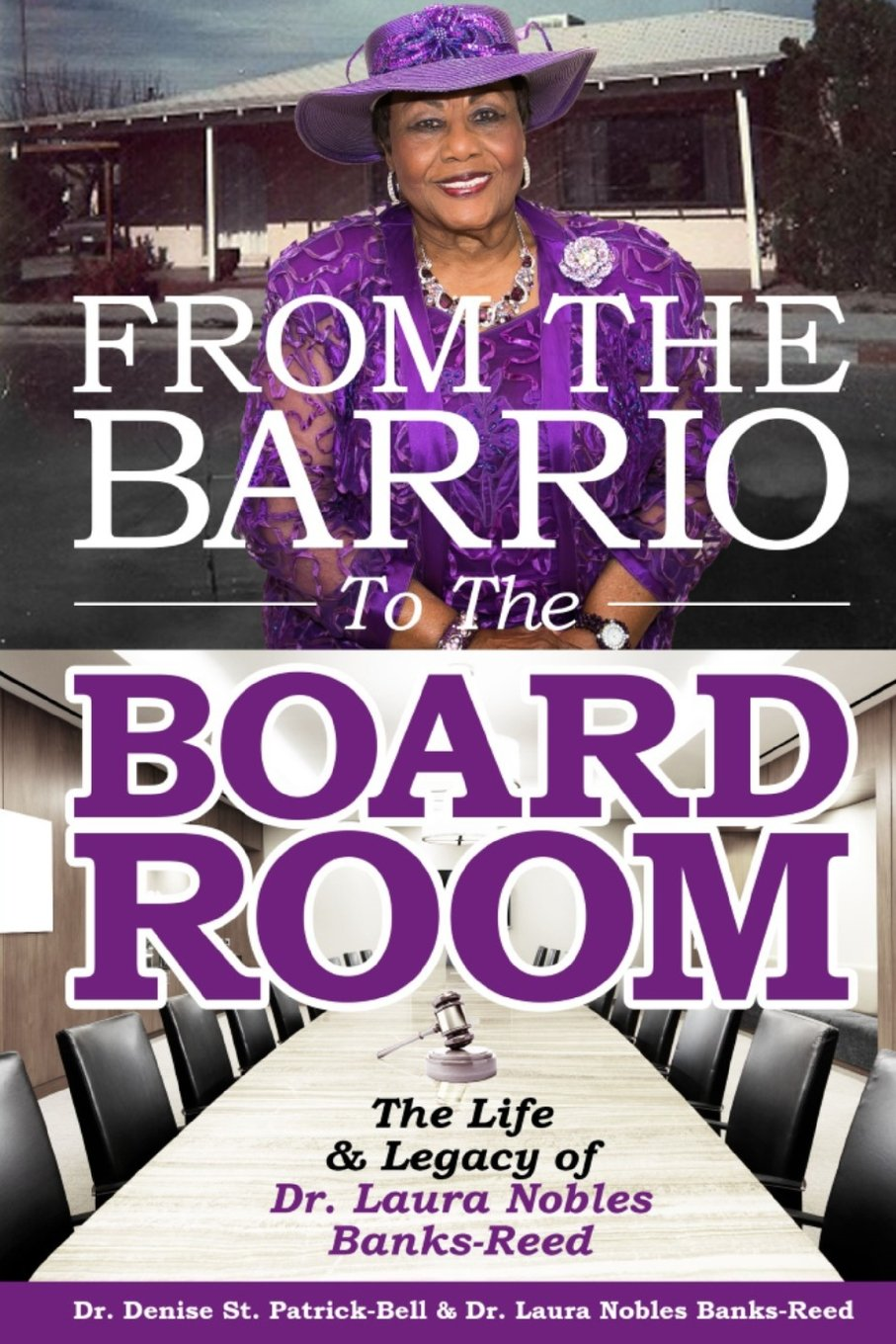 From the Barrio to the Boardroom pdf epub