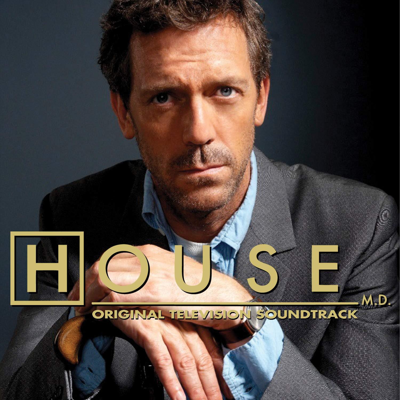 Fashionable Genuine Dr.House