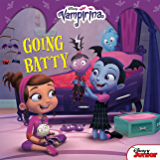 Vampirina:  Going Batty