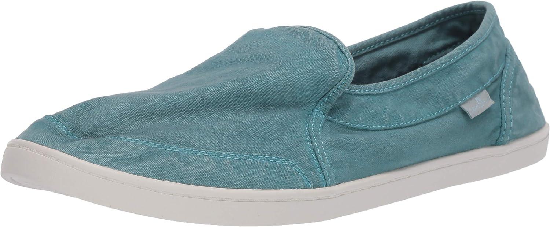Sanuk Pair O Dice Slip-On Sneakers Women/'s Harbor Mist 9