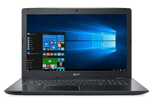 70 opinioni per Acer Aspire E5-774G-55TJ Notebook, Processore Intel Core I5-7200U, Display da