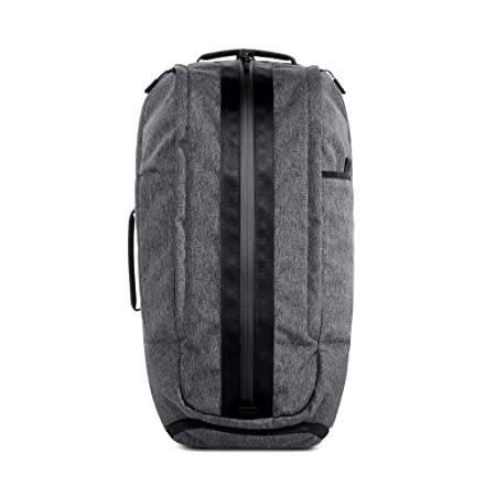 edd4d6f2a0ab Aer Duffel Pack (Gray)  Amazon.co.uk  Kitchen   Home