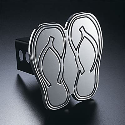 All Sales 1022 Hula-Flops Hitch Cover: Automotive