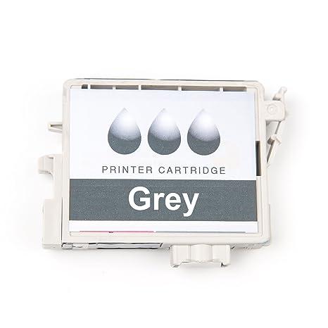 Epson C13T642800 - Cartucho de Tinta, Color Negro Mate: Amazon.es: Oficina y papelería