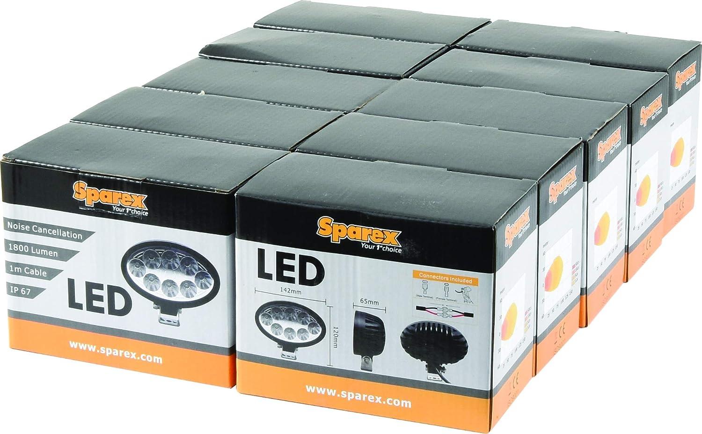 SPAREX® LED Lichtbalken 1800 Lumen