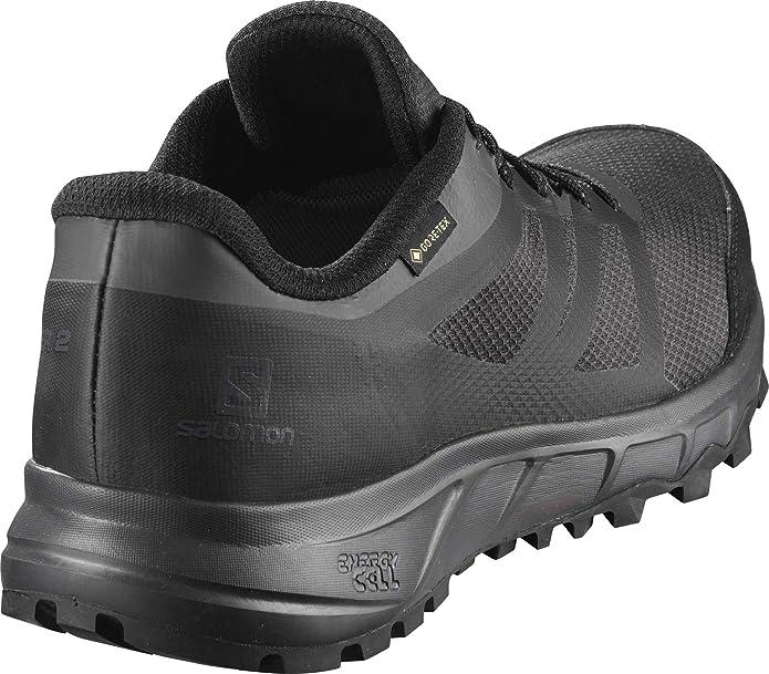 Salomon Trailster 2 GTX, Zapatillas de Trail Running para Hombre ...