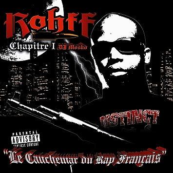 cauchemar du rap francais