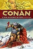 Conan. A Filha do Gigante de Gelo. À Mercê dos Hiberbóreos - Volume 1