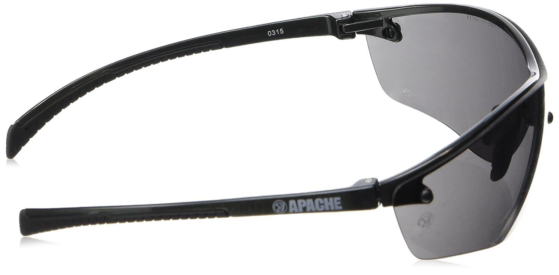 Bolle SILIUM+SMOKE Smoke Lens Safety Glasses
